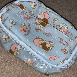 Sanrio Bags - Little Twin Stars makeup pouch